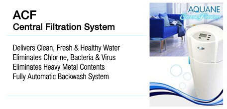 General Water Treatments